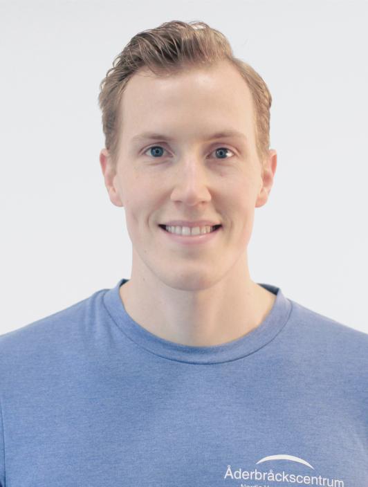 Simon Kjellström